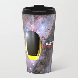 DAFT PUNK / GUYMANUEL  Travel Mug