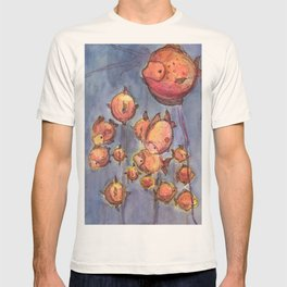 Balloon Fishes T-shirt
