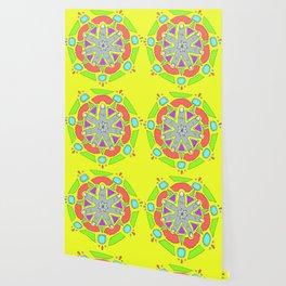 Apendage Mandala Wallpaper