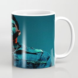 StarBoyPortrait Coffee Mug
