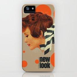 New Look iPhone Case