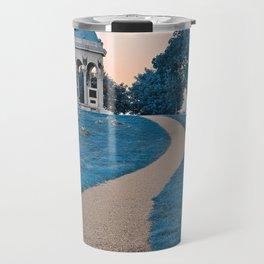 Antietam Sapphire Twilight Travel Mug