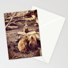 Bear with me... Stationery Cards