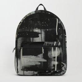 In Perpetual Motion Backpack