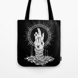 Winya No. 116 Tote Bag