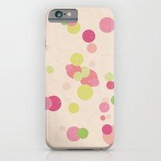 Balloons//Six iPhone 6s Slim Case