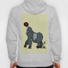 Gorilla Love 3 Hoody