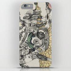 ready go! Slim Case iPhone 6 Plus