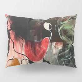 """Nostalgia"" By Amanda Diedrick Pillow Sham"