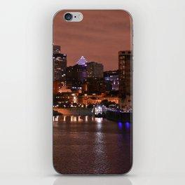Montreal iPhone Skin