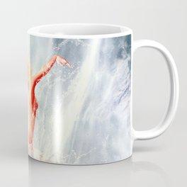 Naiad IV Coffee Mug