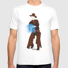 Wayne Paint T-shirt