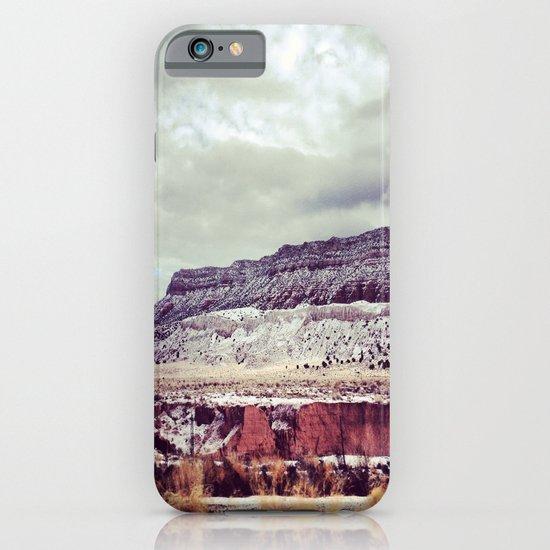 FOUR CORNERS iPhone & iPod Case
