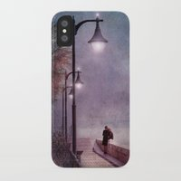 italian iPhone & iPod Cases featuring ITALIAN LOVE by INA FineArt