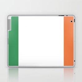 Ireland flag emblem Laptop & iPad Skin