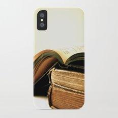 One Love Slim Case iPhone X