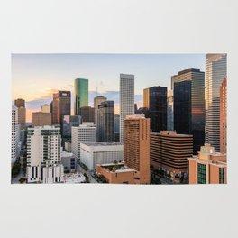 Sunset City Rug