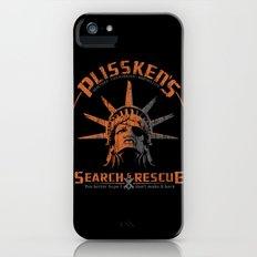 Snake Plissken's Search & Rescue Pty. Ltd. iPhone (5, 5s) Slim Case