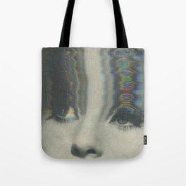 0 0 Tote Bag
