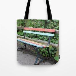 Take a Seat Tote Bag