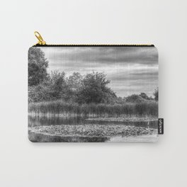 The Lily Pond Carry-All Pouch