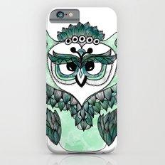 Mr. Owl Slim Case iPhone 6s