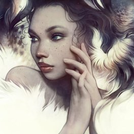 Art Print - It - Anna Dittmann