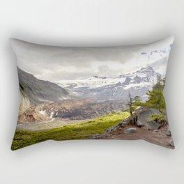 Primordial Beginnings Rectangular Pillow