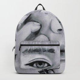 Phoenix | Chanyeol Backpack