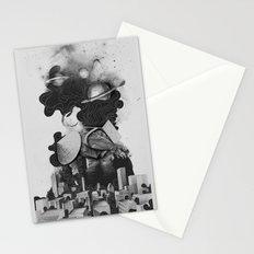 The Night Gatherer Stationery Cards