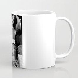 Studio_Paris_4359_BW Coffee Mug