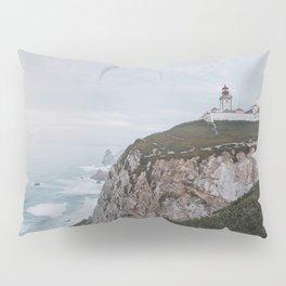 Cabo da Roca Pillow Sham