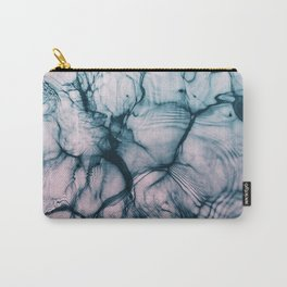 Undefined Abstract #1 #decor #art #society6 Carry-All Pouch