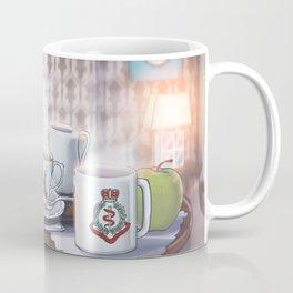 221Tea Coffee Mug