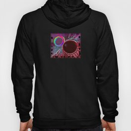 Sidereal tablecloth  bis Hoody
