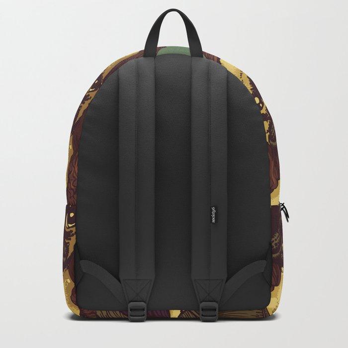Pugalisa Backpack