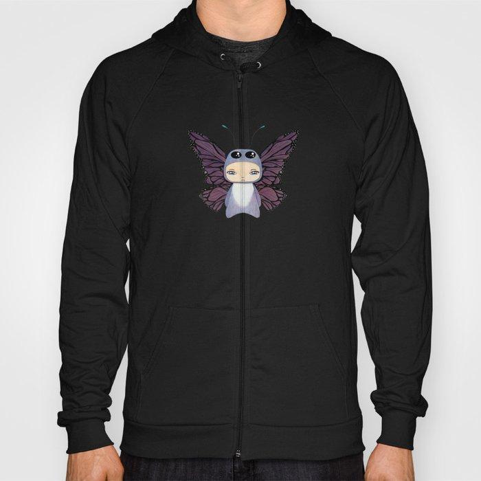 A Boy - Butterfly Hoody