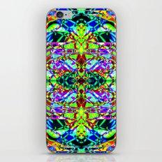 0076 iPhone & iPod Skin