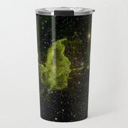 The Spider Nebula Travel Mug