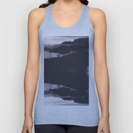 Abstracts in nature no.4 Unisex Tank Top