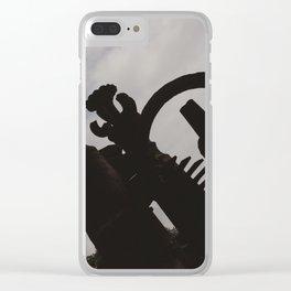 Xilitla Clear iPhone Case