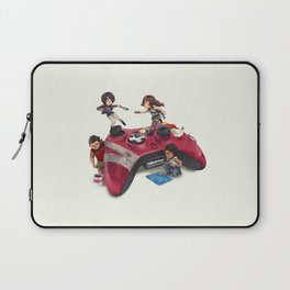Adventurer Hardware Laptop Sleeve