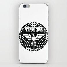 HOUSE ATREIDES BADGE iPhone Skin