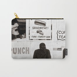 Shootin' the Shit Carry-All Pouch