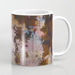 El revolucionario está muerto. Coffee Mug