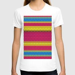 Bad Files T-shirt