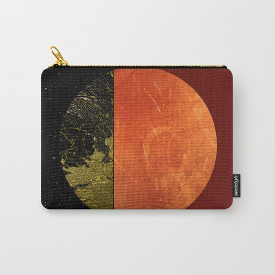 Abstract #157 Carry-All Pouch