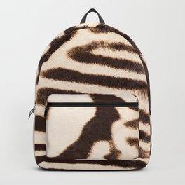Zebra - stripes - classic - #society6 #buyart Backpack