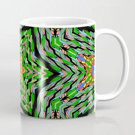 Chrismatic Hexaltations Coffee Mug