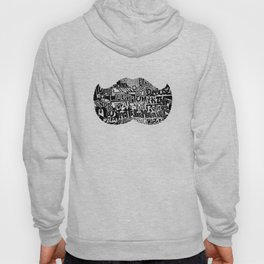 22 Staches Hoody